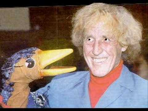 Rod Hull Dead Rod Hull in Back From The Dead