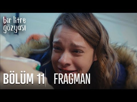 Bir Litre Gözyaşı 11. Bölüm Fragmanı