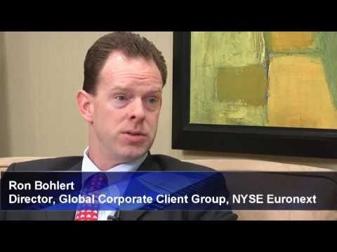 18 REIT IPOs Could Raise $5.5B - NYSE's Bohlert on REIT capital markets, IPOs at REITWise 2011