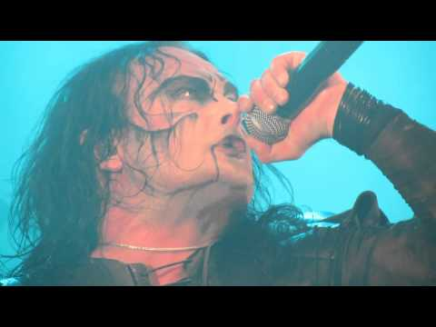 Cradle Of Filth - The Forest Whispers My Name 2