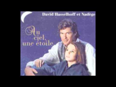 David Hasselhoff - Au Ciel, Une Etoile ...