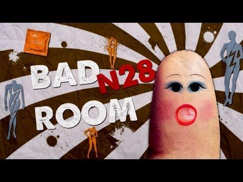 BAD ROOM №28 [РЕЗИНОВЫЙ РОТ] (18+)