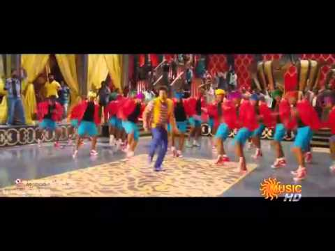 Jingunamani Jingunamani   Jilla Video Song 1080p Full Hd video