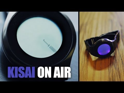 Tokyo Flash Kisai On Air Watch Review