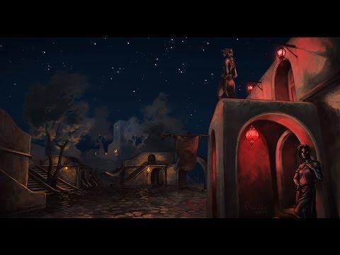 TES 3: Morrowind Та самая музыка.