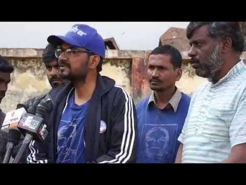 Kanshiram Sandesh Yatra - Manyawar Pramod Kureel Interview