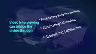 5 Ways to Close the Recruiter-Hiring Manager Divide with Video Interviewing