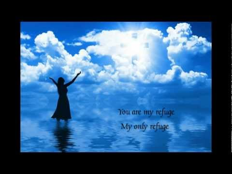 Cheri Keaggy - Oh Lord You Are My Refuge