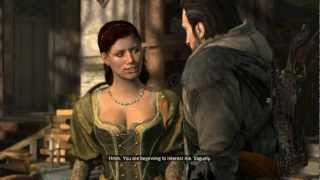 Assassin's Creed Revelations: Ezio's love story