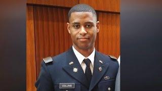 Sean Urbanski- UMD killing being investigated as possible hate crime