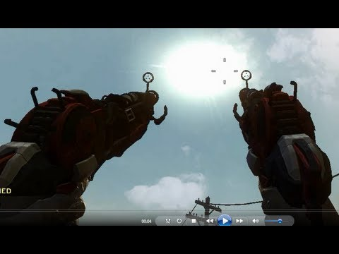 Ray Gun Mark 2 II DUAL WIELD Gameplay !!