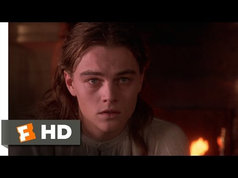 The Man in the Iron Mask (3/12) Movie CLIP - You Have the Chance to be a King (1998) HD