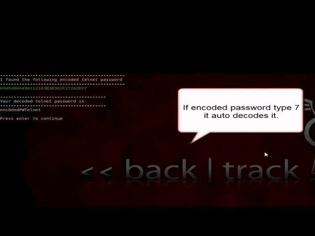 Cisc0wn - SNMP Enumerator Script