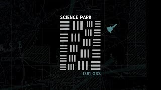 "Science Park - ""1381GSS"" (Official Video)"