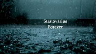 Watch Stratovarius Forever video