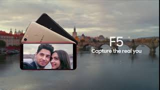 download lagu Oppo F5 Capture The Real You Tvc gratis