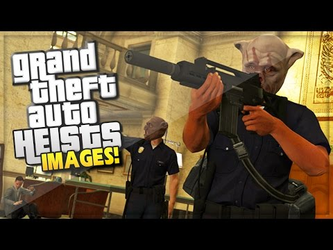 Gta 5 Heist Online How To Setup Heists & Make Money Fast! (gta 5 Online Gameplay) video