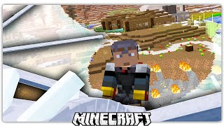 Exploring Old & Corrupted Minecraft World Saves (2)