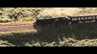 Noble (2015) Trailer - Mary Elizabeth Winstead, Lance Reddick