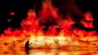 The Fire Of Jahannam' (Hellfire)