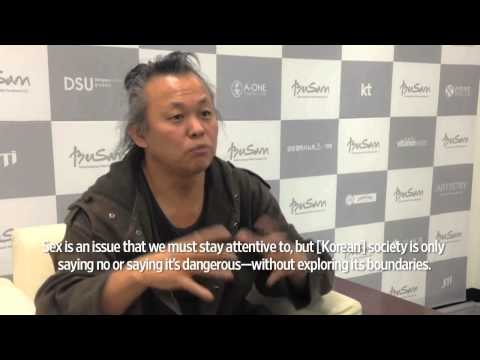 Kim Ki-duk Interview: Korean Film Rebel Talks Sex And Money video