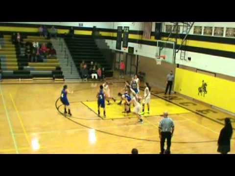 Ellie Juengel Sophomore Year Mixtape: Bullock Creek High School Class of 2015