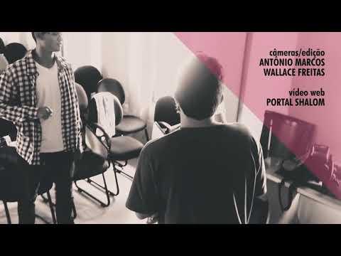 #AgoraEuAprendo | Coreografia #1: A Santidade Eu Vou Buscar