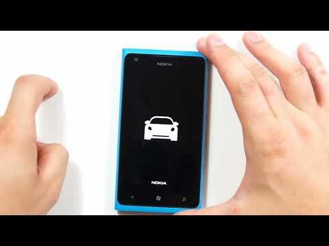 Nokia Lumia 900 - GPS - part 5