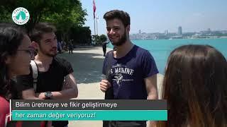 Üsküdar Üniversitesi Kurumsal Filmi – 2018