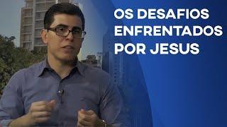 33º Congresso Espírita de Goiás - Os desafios enfrentados por Jesus