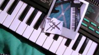 The XX Video - The xx - Teardrops
