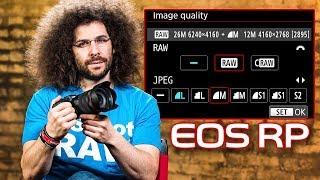 02. Canon EOS RP User's Guide
