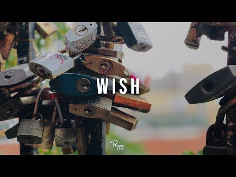 """Wish"" - Happy Trap Beat 