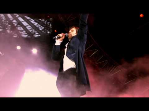 Take That - The Ultimate Tour in HD 720p ( preview )