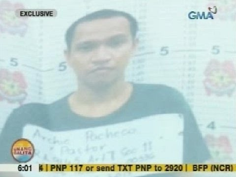 UB: Isa sa mga pumuga sa Mandaluyong, lumapit sa dzBB at GMA News para sa kanyang pagsuko