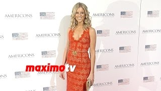 Katrina Begin | AMERICONS Los Angeles Premiere | Red Carpet