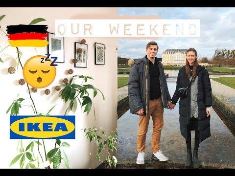Самые спокойные немецкие выходные 🇩🇪 ❤️