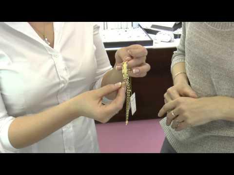 Видео как выбрать браслет Пандора