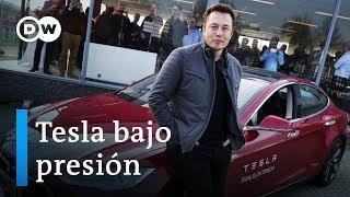 Elon Musk y Tesla - La lucha por el futuro del automóvil eléctrico   DW Documental