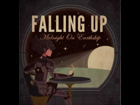 Falling Up - Down Here