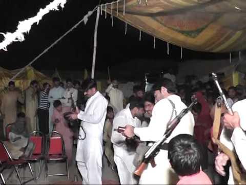 wedding of mozam virk  babbar nowshera virkan 2014 2