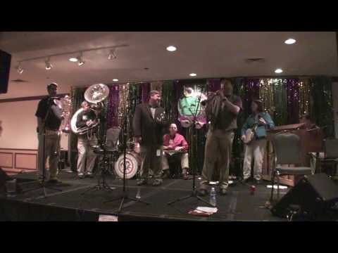 New El Dorado Jazz Band You Always Hurt the One You Love