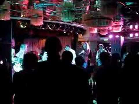 Gaelic Storm - The Belle of Belfast City @ Ships and dip III