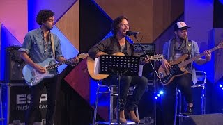 Jack Savoretti covers All Night Long at the Edinburgh Festival on Radio 2