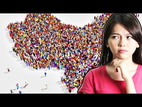 Why is China So Populated?