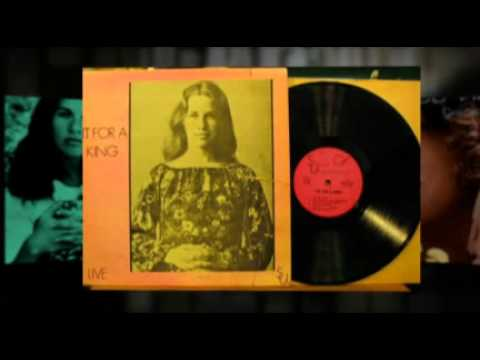 Carole King - Bitter With The Sweet