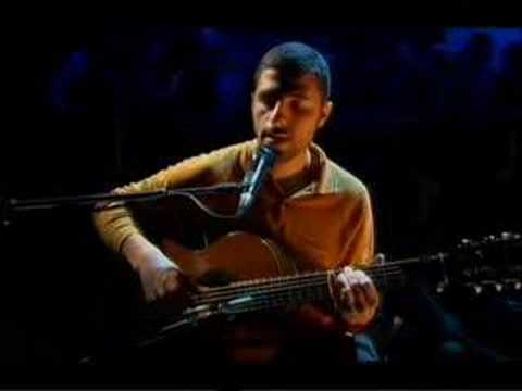Jose Gonzalez - Heartbeats Live