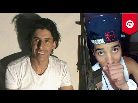 Tunisia hotel attacker Seifeddine Rezgui was once a fan of Eminem and breakdancing - TomoNews