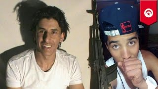 Download Tunisia hotel attacker Seifeddine Rezgui was once a fan of Eminem and breakdancing - TomoNews 3Gp Mp4