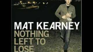 Watch Mat Kearney Crashing Down video